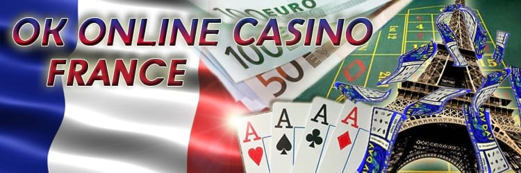 OK Online Casino France